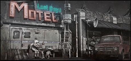 Last Days Motel