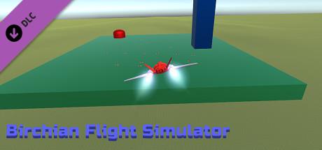 Купить DLC Birchian Flight Simulator - Music Pack (DLC)