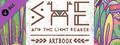 She and the Light Bearer: Art Book-dlc