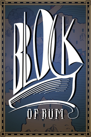 Block of Rum poster image on Steam Backlog