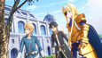 SWORD ART ONLINE Alicization Lycoris picture1