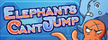 Elephants Can't Jump-game