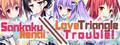 Sankaku Renai: Love Triangle Trouble-game