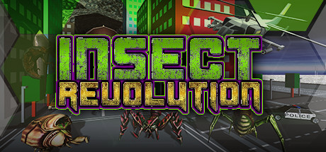 Insect Revolution VR