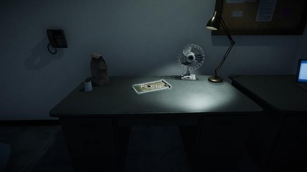 Admin Simulator