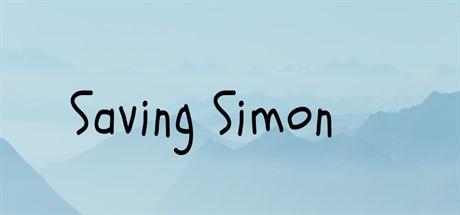 Saving Simon cover art
