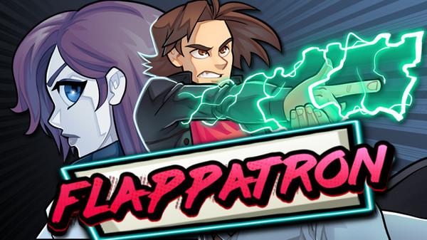 Flappatron
