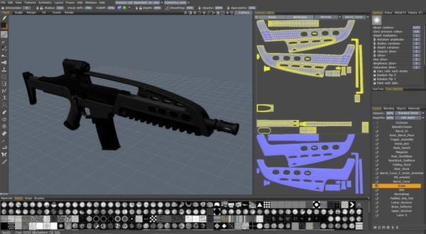 3DCoat 4.9