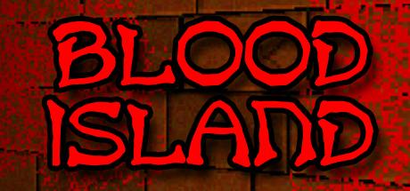 Blood Island cover art