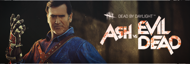 Dead by Daylight Ash vs Evil Dead Free Download PC Game