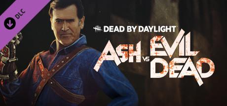 Dead by Daylight - Ash vs Evil...