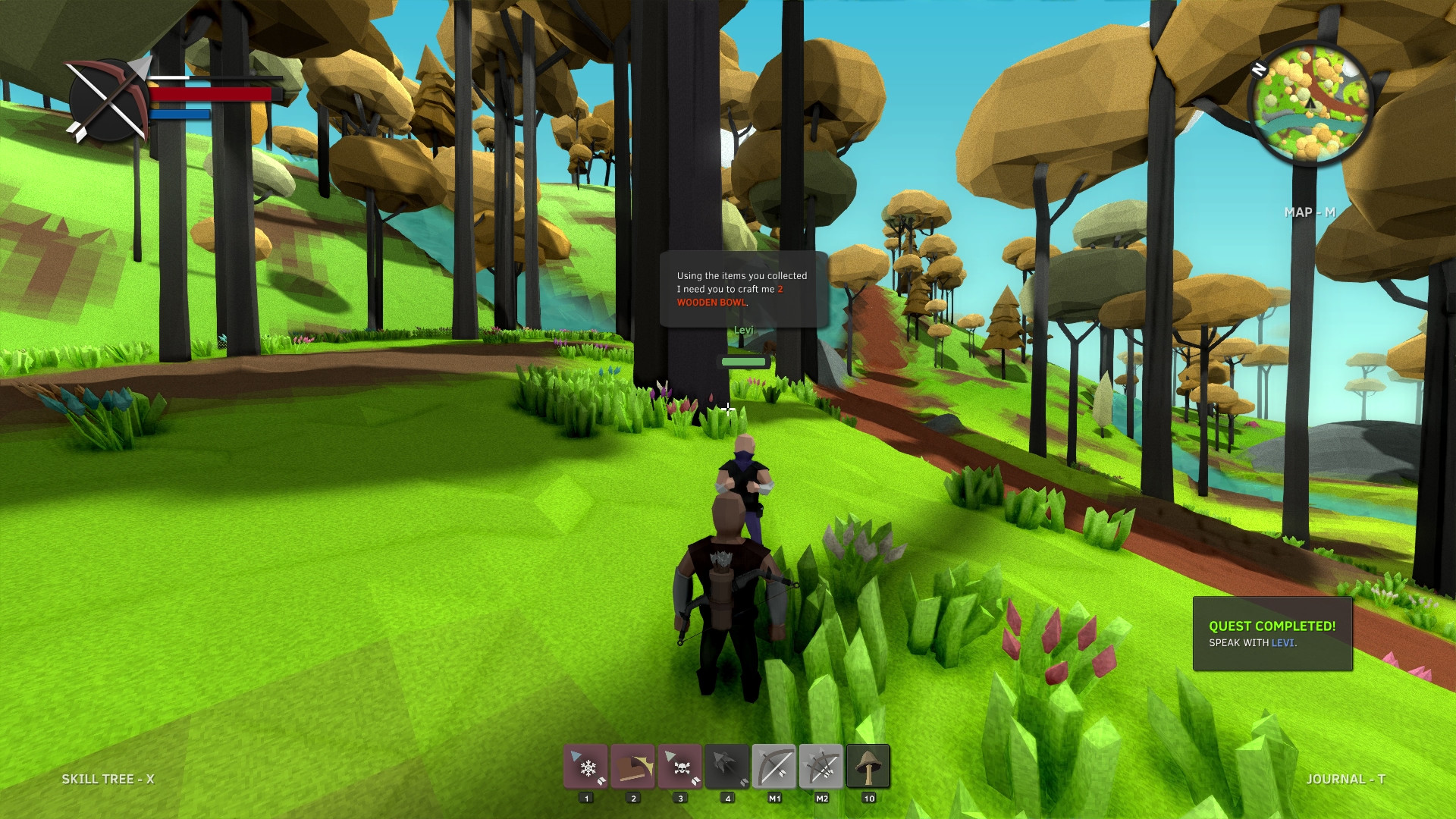 Project Hedra on Steam