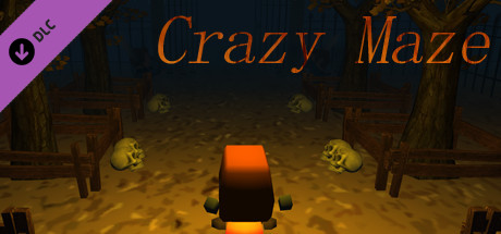 crazy maze - Level-4-x ~疯狂迷宫 ~ 狂った迷路 ~ Laberinto loco ~ Labyrinthe fou ~ Verrücktes Labyrinth