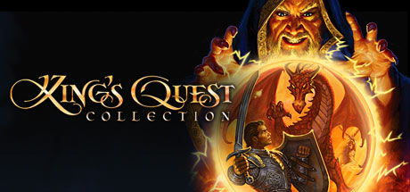 Купить King's Quest™ Collection