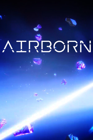 Airborn poster image on Steam Backlog