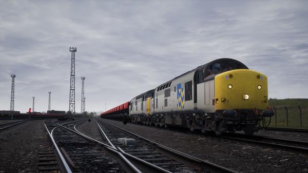 Train Sim World®: Tees Valley Line: Darlington – Saltburn-by-the-Sea Route Add-On (DLC)