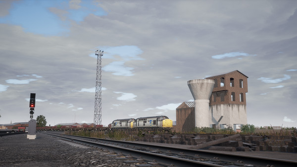 Train Sim World®: Tees Valley Line: Darlington – Saltburn-by-the-Sea Route Add-On (DLC)
