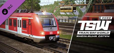 Train Sim World®: Rhein-Ruhr Osten: Wuppertal - Hagen Route