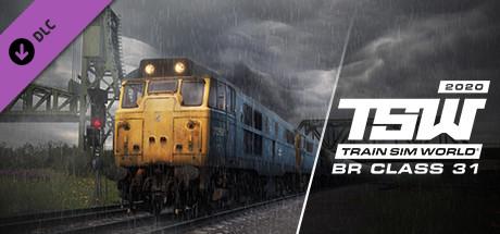 Train Sim World®: BR Class 31 Loco Add-On on Steam