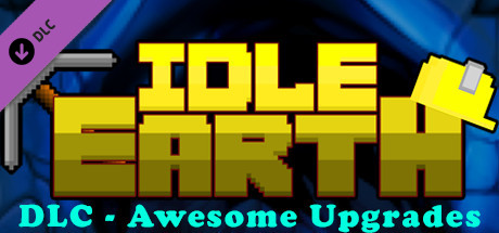 Awesome Upgrades for Idle Earth