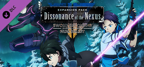 Sword Art Online Fatal Bullet Dissonance of the Nexus-CODEX