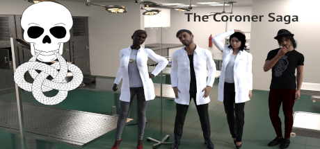 The Coroner Saga