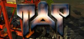 T.A.P. cover art