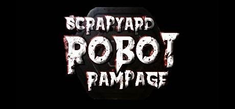Scrapyard Robot Rampage