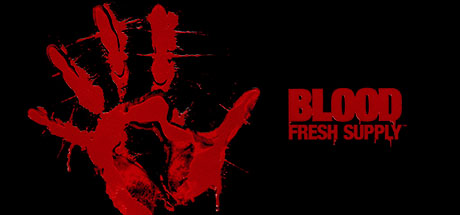 Blood Fresh Supply PC-GOG