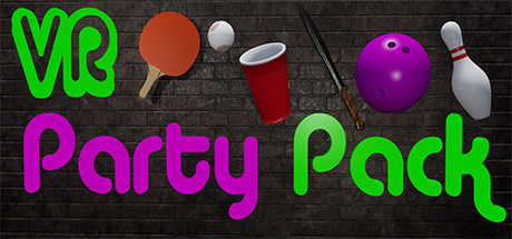 VR Party Pack on Steam