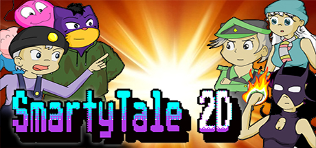 SmartyTale 2D
