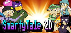 SmartyTale 2D cover art