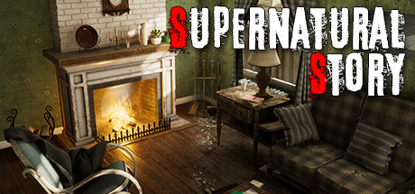 Купить Supernatural Story