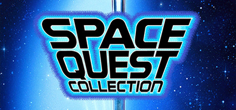 Space Quest™ Collection on Steam