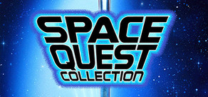Space Quest Collection cover art