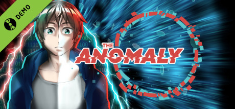 The Anomaly Demo