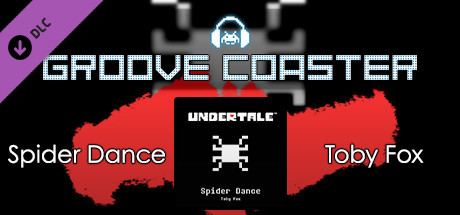 Groove Coaster - Spider Dance