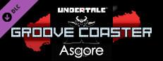Groove Coaster - Asgore