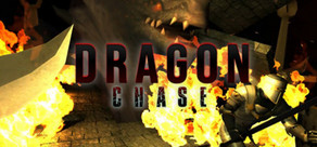 Dragon Chase cover art