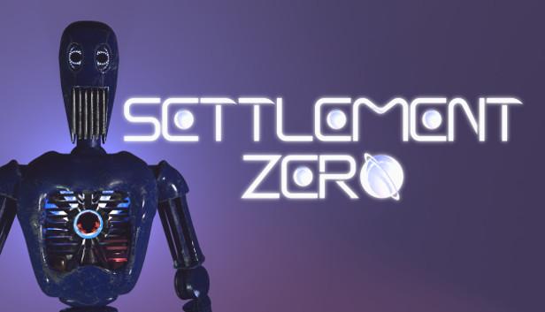 Settlement Zero on Steam