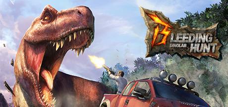 Teaser image for Bleeding Hunt VR Chap.1
