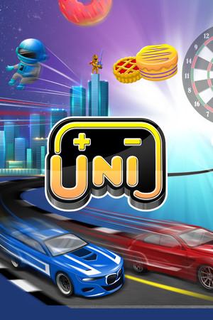 UNI poster image on Steam Backlog