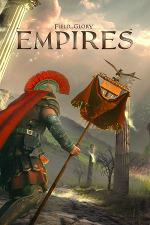 Field of Glory: Empires poster image on Steam Backlog