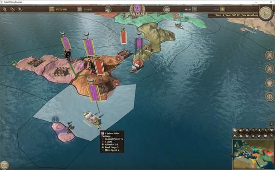 Field of Glory Empires Diplomacy-PLAZA [CRACK]