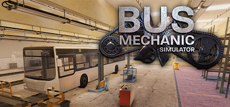 Bus Mechanic Simulator Free Download v1.1.0