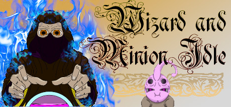 Wizard And Minion Idle