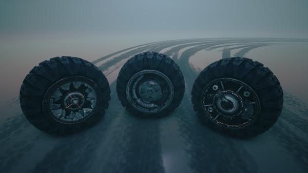 GRIP: Combat Racing - Pariah Garage Kit 2 (DLC)