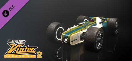 Купить GRIP: Combat Racing - Vintek Garage Kit 2 (DLC)