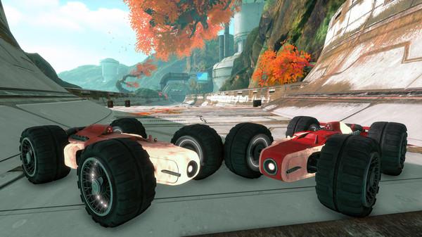GRIP: Combat Racing - Vintek Garage Kit 2 (DLC)