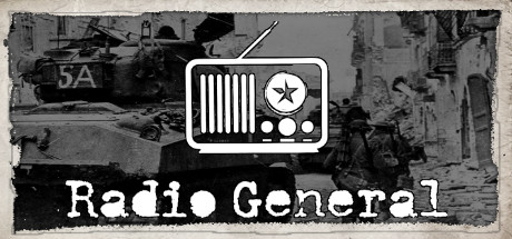 Купить Radio General